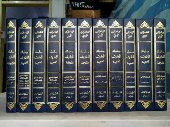 Syaikh Al-Albani Pakar Ilmu Hadits Abad Ini