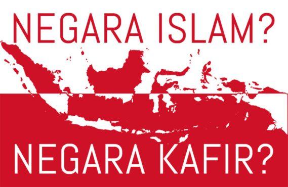NKRI adalah negara islam