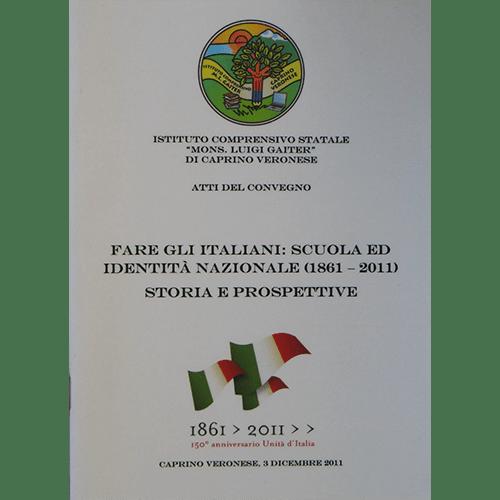 Fare gli italiani