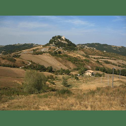 Rocca di Canossa