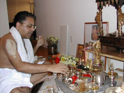 What is Puja? Why Do Puja At Home? Benefit of Worship... (5/5)