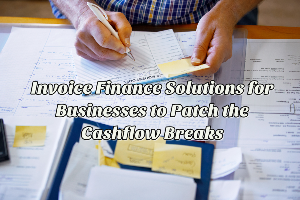 Invoice Finance Solutions For Business Invoice finance solutions