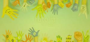 fiesta manos pintadas sala innovate paracuellos