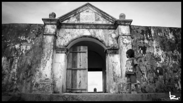 Pattimura-ini benteng duurstede fort-benteng tempat perjuangan Pattimura-Ahmad Lussy-bersama teman-temannya-jpeg.image