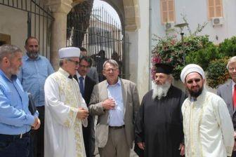 Siprus-Masjid Tahtakale dibuka kembali setelah setengah abad ditutup-2-jpeg.image