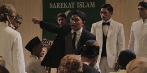 Film Tjokaminoto-Sarekat Islam-Guru Bangsa-jpeg.image