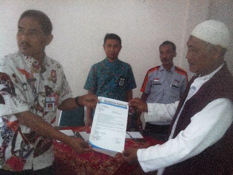 Sragen-Ormas Islam Laporkan dua gereja GIDI yang tak Berizin ke Pemkab Sragen-LUIS-jpeg.image