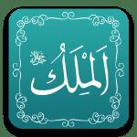 الملك - أسماء الله الحسنى - مشروع سلام