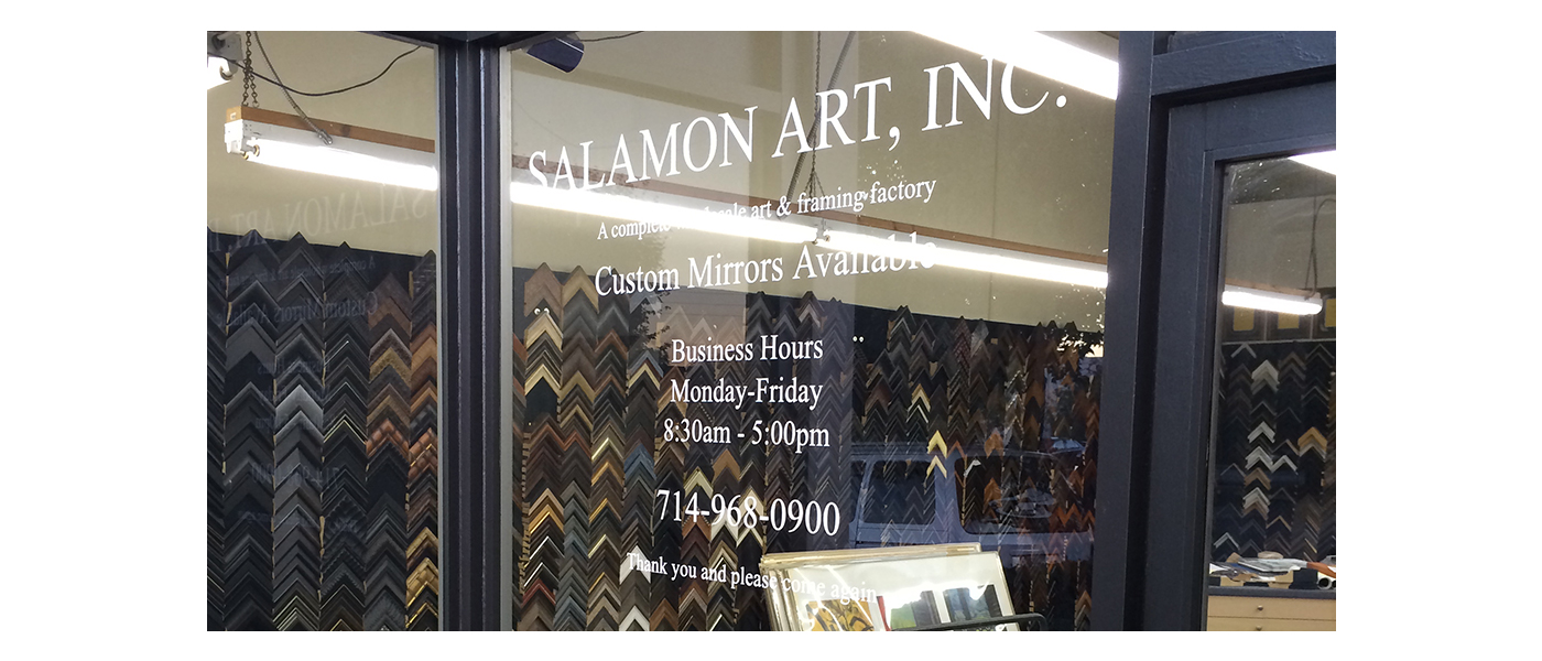 Salamon Art Inc.