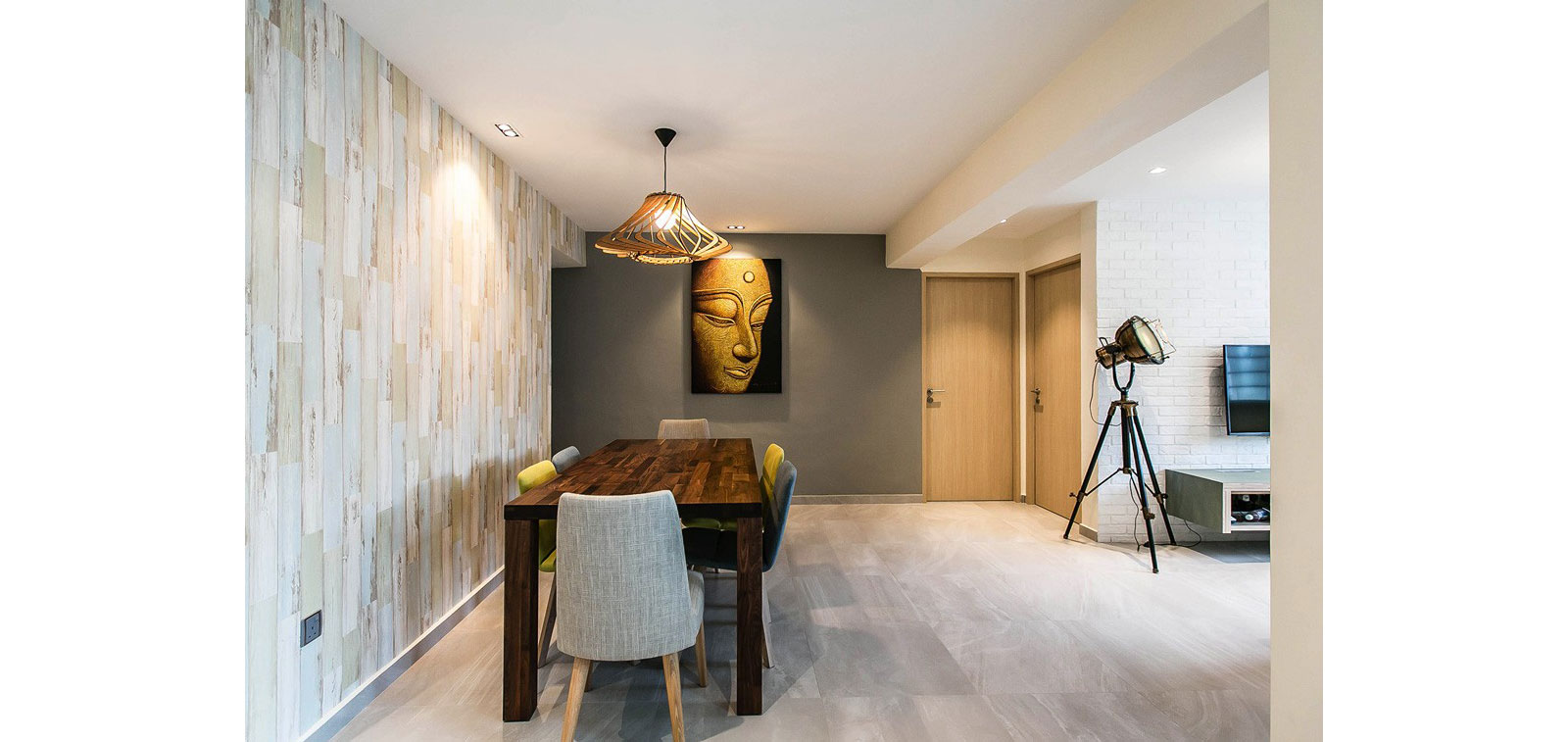 Senior interior design jobs singapore