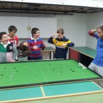 Torneo de futbol chapa