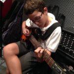Jóvenes músicos