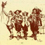 Casting de la obra de teatro