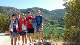 Acampada Tajo (5)