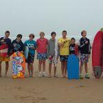 Surfing Salces