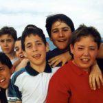 Álbum histórico: promoción de Fausto, Diego Represa,…