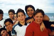 Grupo-Carlos-Asenjo-en-playa