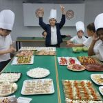 Master Chef junior 4º