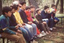 Perico Lopez, Alex Baños, Alvaro Martin, Dani Urquizu