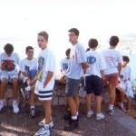 Álbum histórico: promoción Nachoqui, Javier Carralón,…
