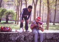 Carlos Gordon y Serguio Díez(1)