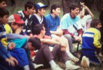 Nacho Cubillo, Dani Solaesa, etc(1)