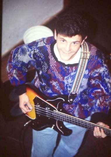 David-Rodriguez-Bajo