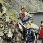 Álbum histórico: promoción de Gonzalo Ares, Amalio López, Pablo López, Jaka….