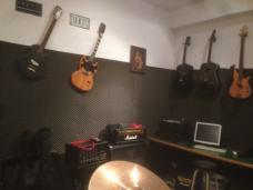 Sala de música 2