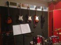 Sala de música 3