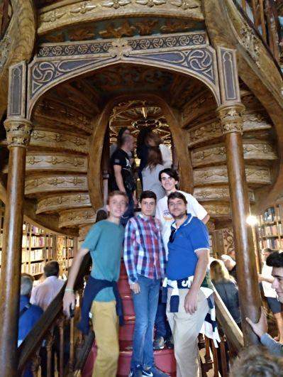 Viaje a Oporto de los mayores (6)