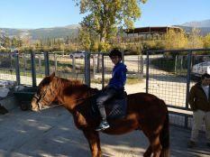 A caballo por la pradera (2)