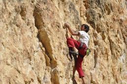 Escalando en Entrepeñas618(1)