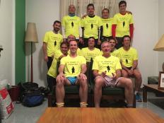 Runner Club Friend 5696(1)