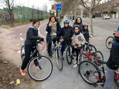 Vuelta ciclista al Juan carlos I 00