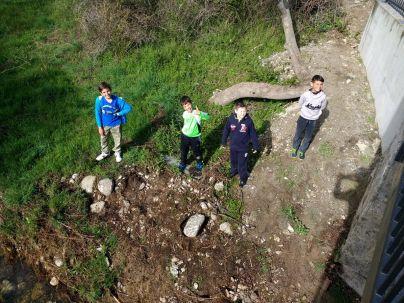 La primera acampada de 4 y mas (7)