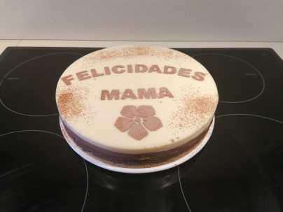 Tartas para el día de la Madre (3)