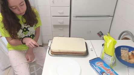 Tartas para el día de la Madre (8)