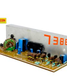 TDA 7388 4 Channels Board – 30 watts per channel