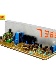 TDA 7388 4 Channels Board – 30 watts per channel