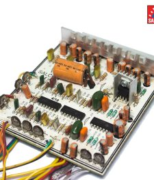 4440 Double IC TKR Keltron Sanyo (0158)