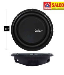 10″ Car Audio Subwoofer