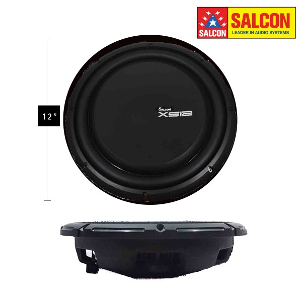 "12"" Car Audio Pro Subwoofer"