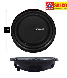 12″ Car Audio Subwoofer