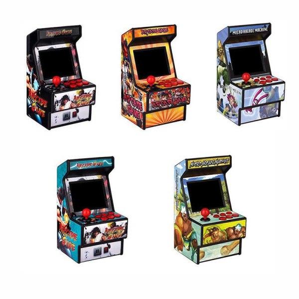 Vinyl Arcade Machine