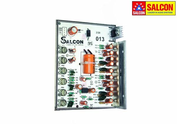 Salcon Electronics TKR 4440 Double IC 013