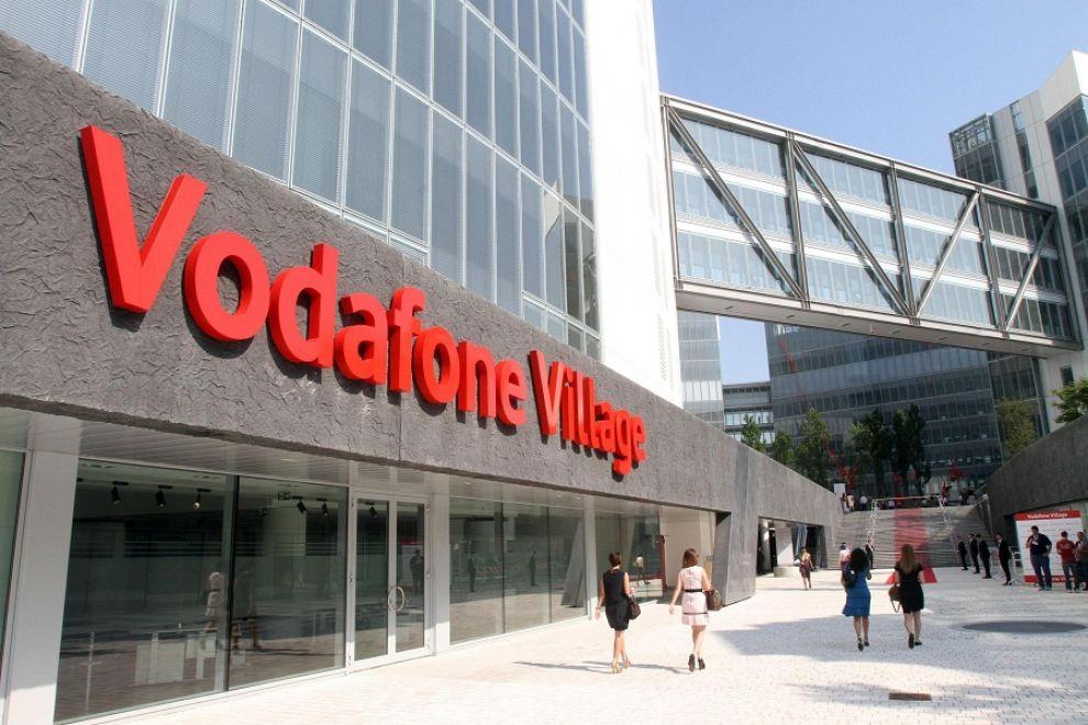 Vodafone lavora con noi