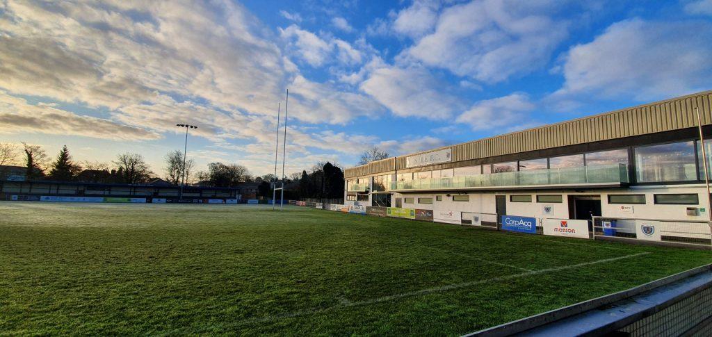 Sale FC Rugby Club