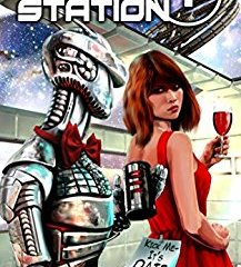Book review: Date Night on Union Station (EarthCent Ambassador Book 1)