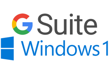 Enable and Manage Windows 10 Devices in G Suite